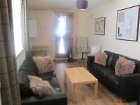 Bills Inclusive Double Rooms in Professional House Share in City Centre