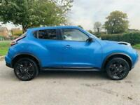 2018 Nissan Juke 1.6 TEKNA (S/S) 5DR EXTERIOR PACK+ PACK FULL LEATHER NAV 36
