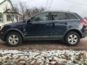 2009 Saturn VUE XE SUV, Crossover Certified