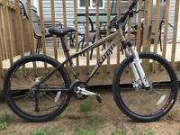 2013 Kona Cinder Cone (women's)*REDUCED*