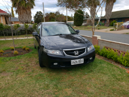 Honda Accord Euro Luxury 7250 Cars Vans Utes Gumtree