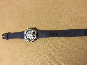 Timex Ironman Triathalon watch