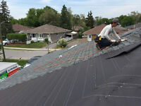 Best quality! Best price! Sky Roofing - Free Est. 647-6066693