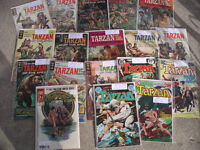 Over 4000 Mostly Silver and Bronze age comics for sale