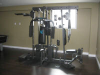 MT-Muscle Tech Canada-Universal Gym $1000