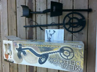 Bounty Hunter Discovery 2200 Metal Detector
