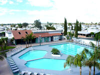 Available in Beautiful Mesa Regal - Dec/Jan and April only !!