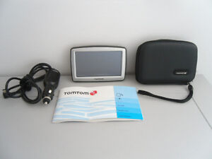 TOMTOM GPS FOR SALE