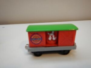 MCCOLL'S FARM PLAYSET - THOMAS AND FRIENDS Peterborough Peterborough Area image 4