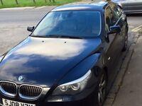 2008 BMW 525D SE Auto