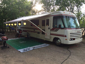 1992 Winnebago Brave 30 ft Motorhome