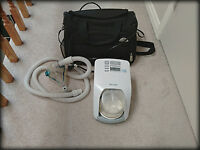 CPAP Fisher & Paykel..reduced price is final