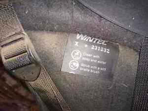 Wintec pro dressage 17.5 Kitchener / Waterloo Kitchener Area image 6