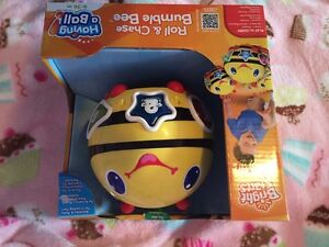 Crawling toy for baby NEW in box