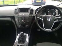 Vauxhall insignia ****