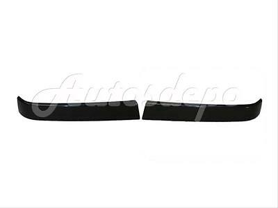 Bundle for 2005-2007 Silverado Classic Grille Molding Panel Filler Trim Set