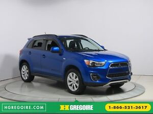 2015 Mitsubishi RVR GT 4WD AUTO A/C GR ELECT MAGS BLUETOOTH