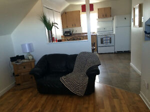 Location appartement rue st-paul