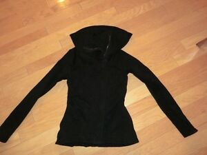 LuluLemon Wrap Jacket Size 4