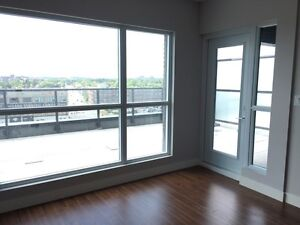 New 1 Bdrm + Den Downtown Kitchener Condo with Private Terrace Kitchener / Waterloo Kitchener Area image 1