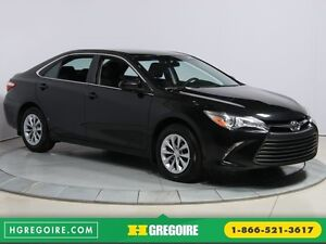 2016 Toyota Camry LE AUTO A/C GR ELECT CAM.RECUL BLUETOOTH