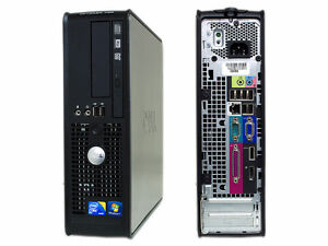 ★★DELL PC★WINDOWS 7★DVD BURNER★INTERNET READY★WARRANTY★SPEAKER★★