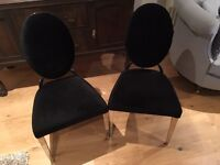Dining/Bedroom Chairs