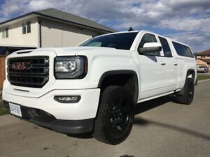 2017 GMC Sierra 1500 Elevation 5.3L Double Cab