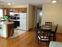 2-Bedroom 2-Bathroom Main Level Unit (close to Chinook Centre)