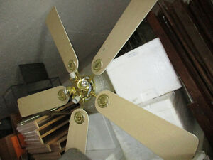 Used Large Ceiling Fan $75.00