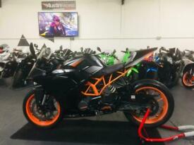 ==finance available== KTM rc125 125cc == we now accept p/x / sell us your bike