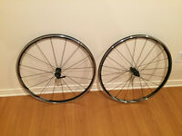 Roues Shimano RS-61