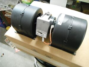 NEW HOLLAND TELEHANDLER HEATER MOTOR Kitchener / Waterloo Kitchener Area image 1