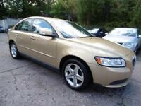 Volvo S40 2.0D S (12 MONTH MOT + FINANCE AVAILABLE)