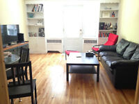 Apartment for Sublet or Lease Transfer Starting Sept 1st