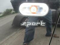 2013 (63) SKODA CITIGO SPORT 1.0 MPI Black Manual Petrol 5 Doors A/C Nav FSH