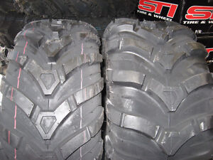 Honda 4x4 350/400/420 ATV Tires Peterborough Peterborough Area image 2
