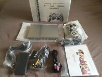 Ps2 console new , newer been use in box