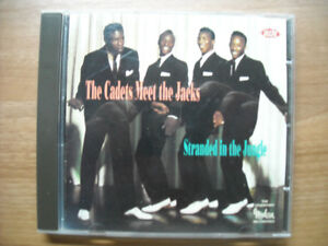 Rare & Collectible Doo Wop, Rock 'N' Roll CDs For Sale: Peterborough Peterborough Area image 10