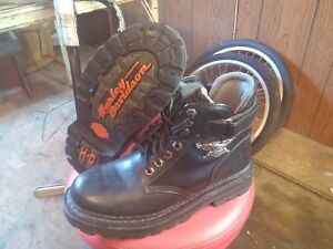 hd boots wowmans size 7 and a half