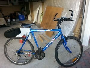 18 Speed Sport Bicycle