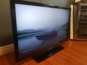 Samsung 46 Inch 60hz 1080p TV