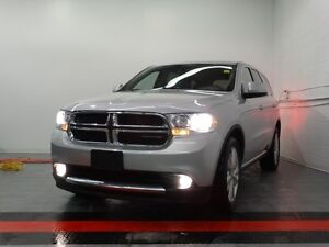 2013 Dodge Durango SXT   - Bucket Seats - Alloy Wheels - UCONNEC