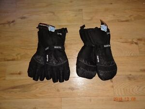 3 in 1 Mitts