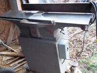 """8""""GENERAL JOINTER"""