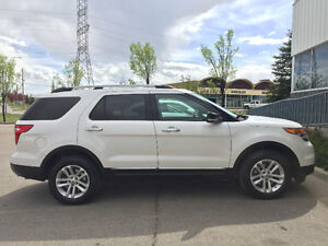 2014 Ford Explorer XLT SUV, Crossover *PRICE REDUCED*