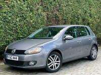 2009 Volkswagen Golf 1.4 PETROL 5 DOOR HATCHBACK 122K MILES LEFT HAND DRIVE LHD