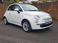 Fiat 500 ** CHOICE OF 15 FIAT 500s IN STOCK [Website URL removed]