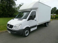 2008 Mercedes-Benz Sprinter 2.1TD 311CDI LWB ***BUY FOR ONLY £33 PER WEEK***