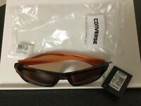 Brand new converse sunglasses
